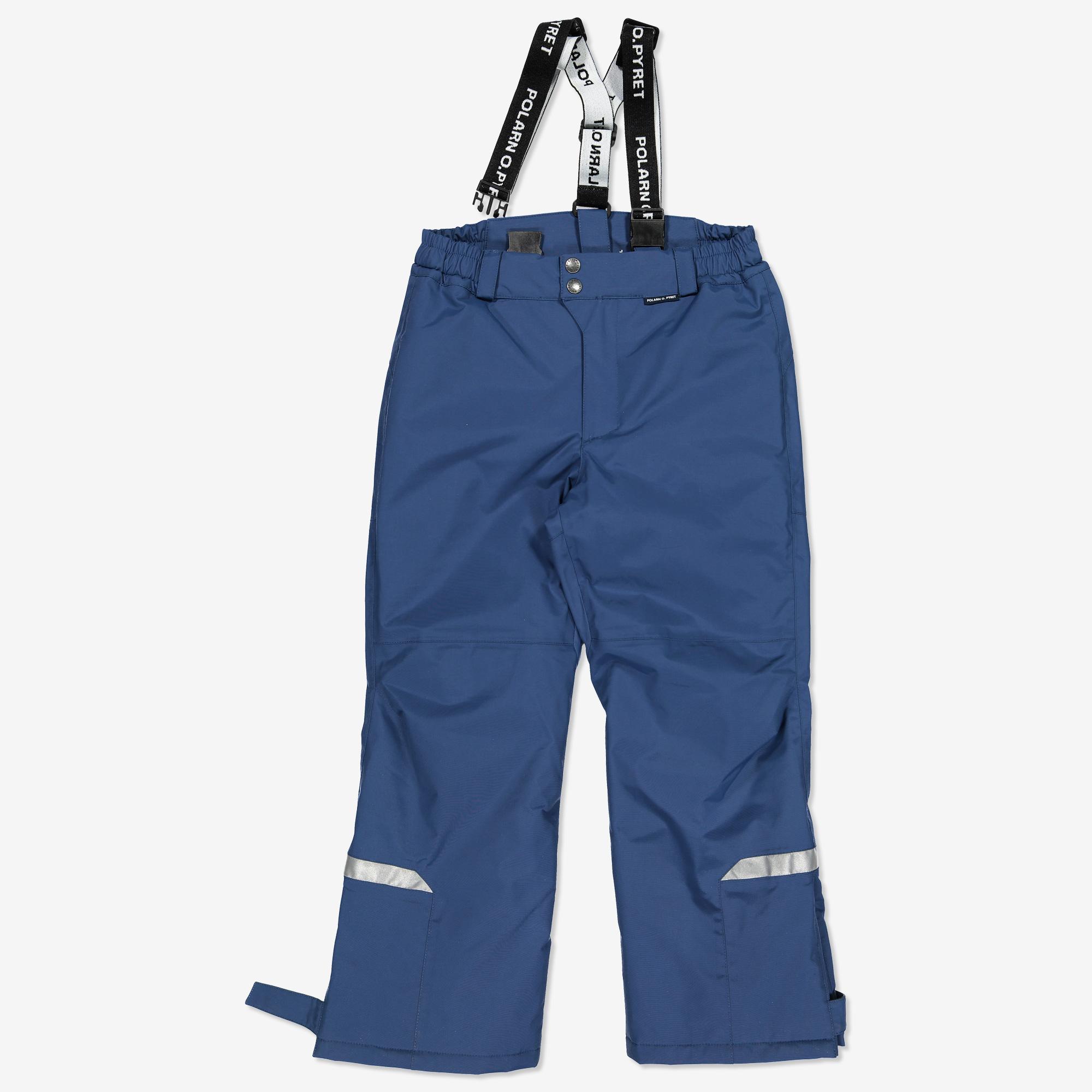 Lasten toppahousut sininen bb542ab7af