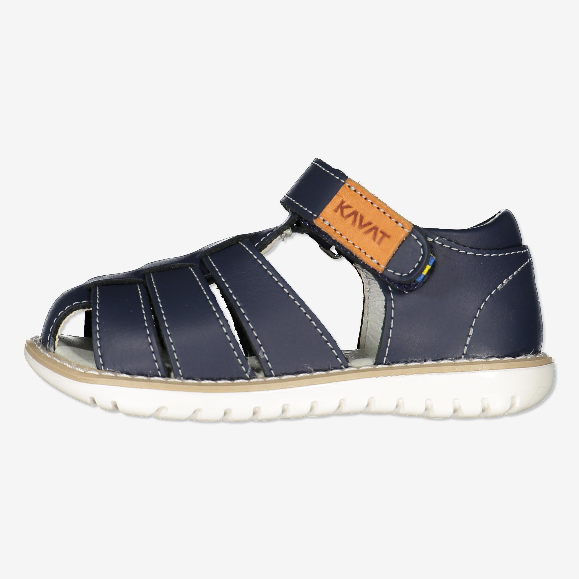 Sandaalit kavat hällevik xc sininen